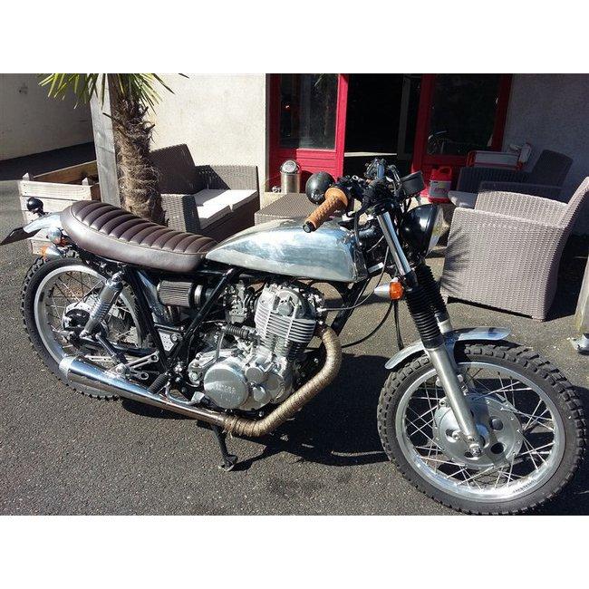 les petites derni res yamaha 500 sr hound motorcycle. Black Bedroom Furniture Sets. Home Design Ideas