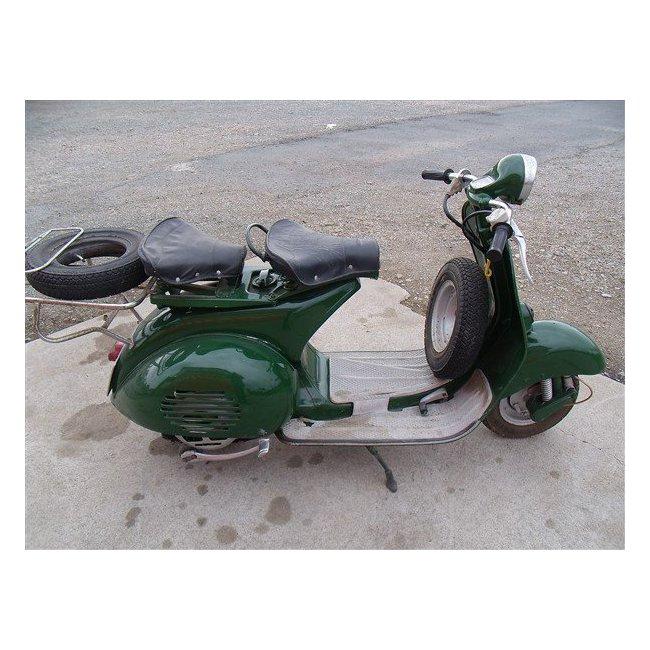 vespa 125 acma 1955