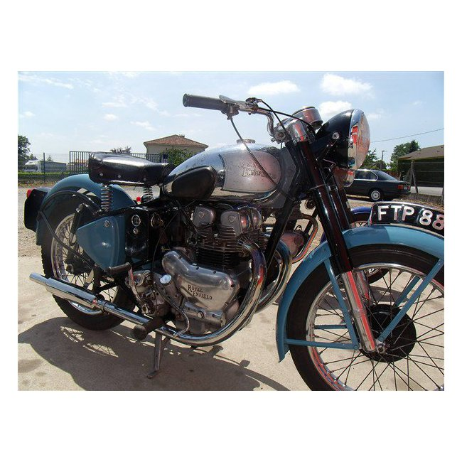 moto vendues royal enfield 500 twin hound motorcycle. Black Bedroom Furniture Sets. Home Design Ideas