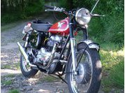 Matchless G 12 CS
