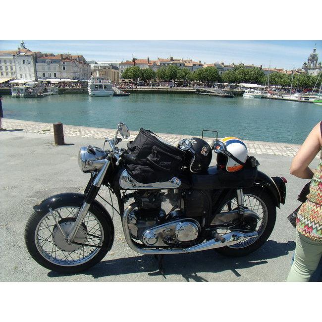 moto vendues norton 99 hound motorcycle. Black Bedroom Furniture Sets. Home Design Ideas