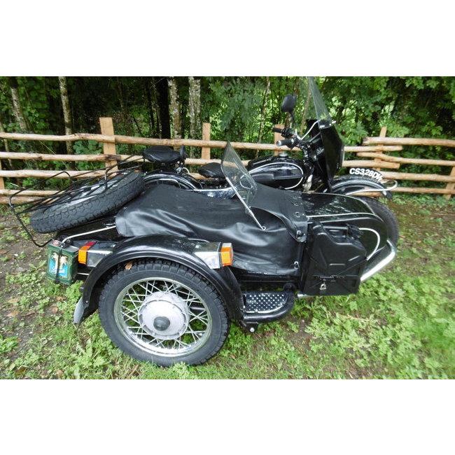 moto vendues ural side car hound motorcycle. Black Bedroom Furniture Sets. Home Design Ideas