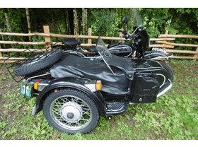 les occasions du hound ural side car hound motorcycle. Black Bedroom Furniture Sets. Home Design Ideas