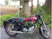 Matchless G3LS