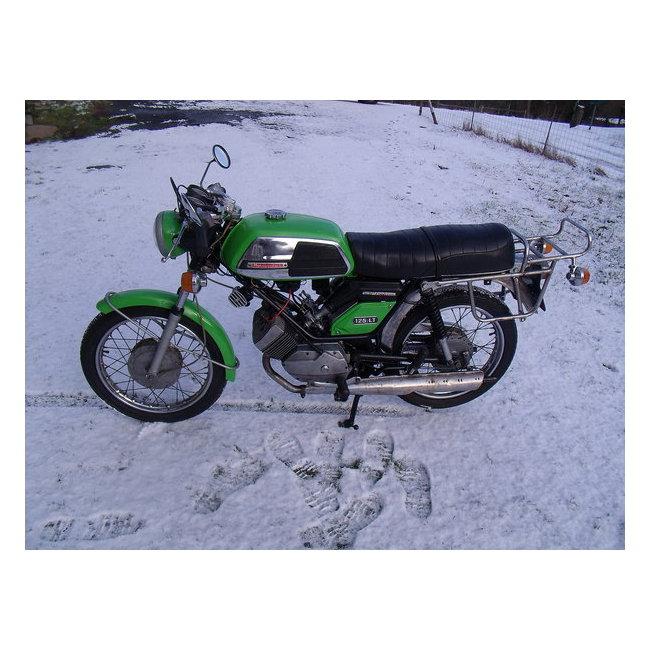 moto vendues motoconfort 125 hound motorcycle. Black Bedroom Furniture Sets. Home Design Ideas