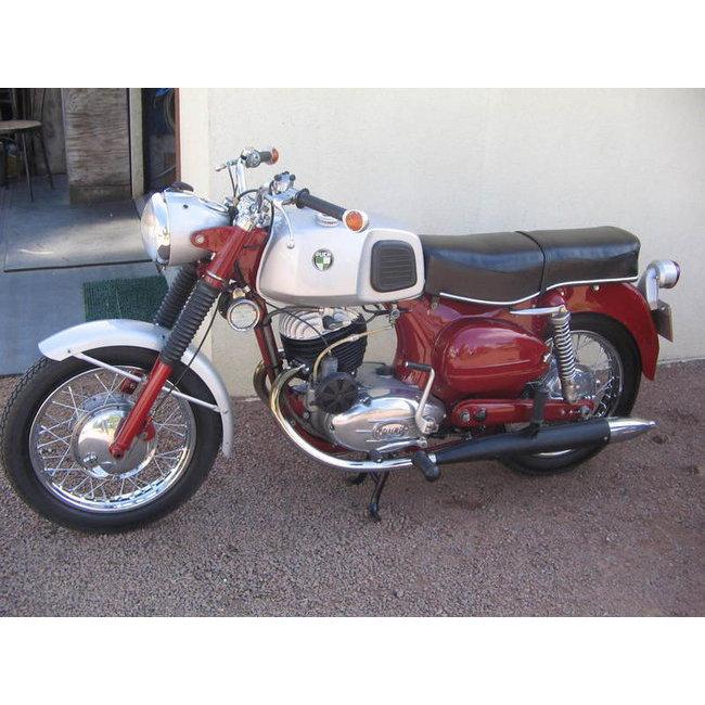 moto vendues puch 250 cm3 sgs hound motorcycle. Black Bedroom Furniture Sets. Home Design Ideas