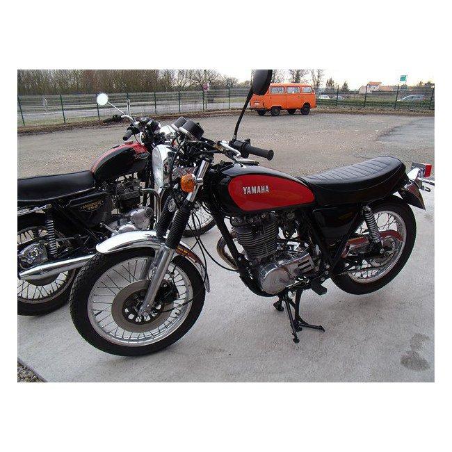 moto vendues yamaha 500 sr hound motorcycle. Black Bedroom Furniture Sets. Home Design Ideas